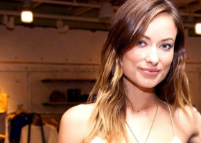 "Olivia Wilde: ""My belly is a lot like a partially deflated pool toy."""
