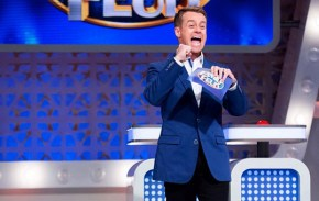 Wonderful news for Grant Denyer.