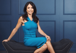 Wait, what? Bethenny Frankel spends how much a month on toys?