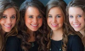 The Duggar girls didn't include brother Josh in their weddings.
