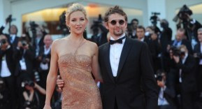 Kate Hudson tells why she might never marry.