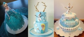 Made your kids a Frozen cake? You could get a fine for that.
