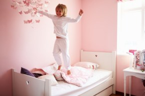 13 ways to get out the door in the morning. Without tantrums.