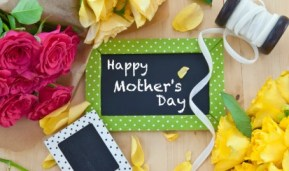 Share this post with whoever's buying your Mother's Day gift…