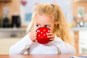 """My MIL is giving my 2-year-old daughter coffee. And I'm furious."""