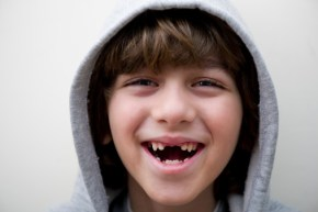 Just how much does the Tooth Fairy pay these days?