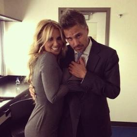Britney Twit Pic