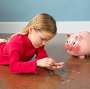 How to teach your kids to be money-wise