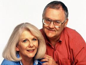 Harold and Madge Bishop will make a Neighbours comeback.