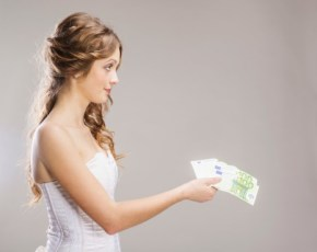 Is it normal that… my parents won't pay for my wedding?