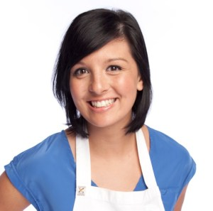 Masterchef's Dani Venn whips up a delicious Pumpkin Curry, watch and learn