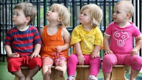11 things that you may not know are happening at daycare.