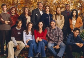 Gilmore Girls, it's been too long. Where are they now?