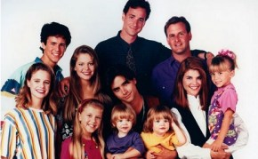 The cast of Full House. Where are they now?
