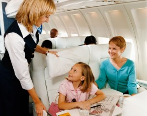 Is this the stress-free solution to flying with kids?