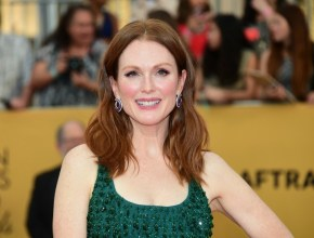 "Julianne Moore's divorce ""ruined"" her."