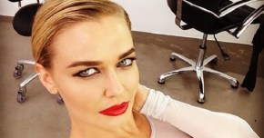 Why Lara Bingle breaks the internet every time she cuts her hair.