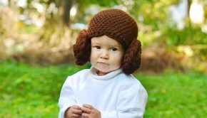 The force is strong with these little ones.