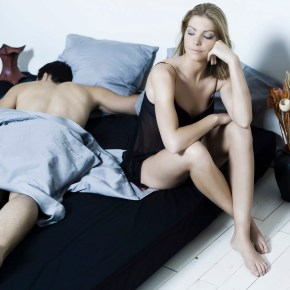 Married sex – What men are doing wrong