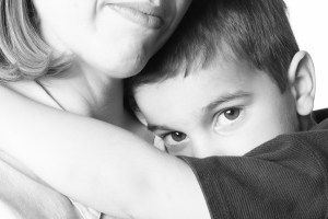 Why I had to explain rape to my son