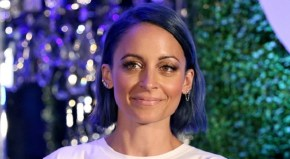 Follow Nicole Richie's hair transformation through the years.