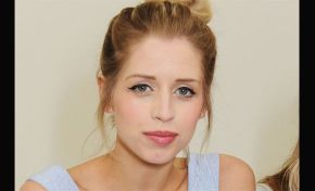 Peaches Geldof laid to rest.