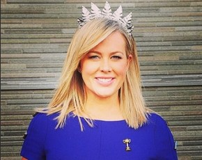 "Sam Armytage: ""I have always dated the dangerous guys."""