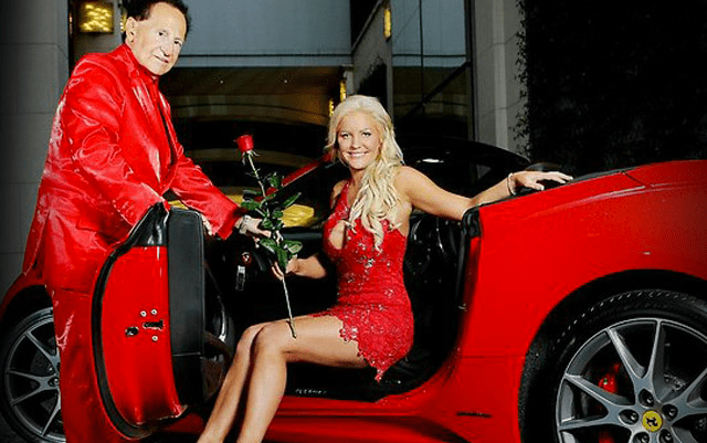 Brynne Edelsten has a reality show