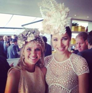 Crown Oaks Day 2013 – Fashion on the Field