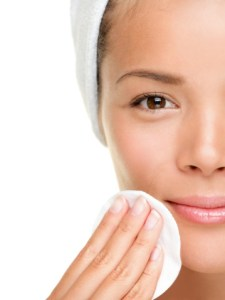 Skin care: Caring for sensitive skin