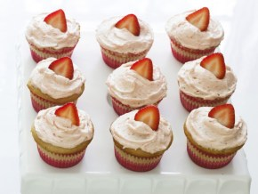 Strawberries are in season! Check out these simple and delicious recipes