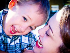 "Mums share: ""I knew my child had autism when…"""