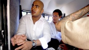 NEWS: The latest on the impending execution of the Bali Nine duo.