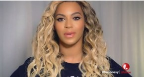 Stop calling your daughter 'bossy' – Beyonce says so