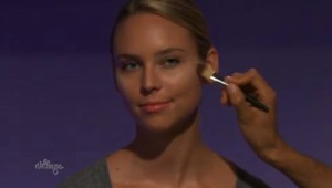 Beauty Update: Make your cheekbones pop with simple highlights and contouring