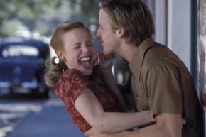 Watching The Notebook could save your marriage. Yes, we just gave you a great excuse