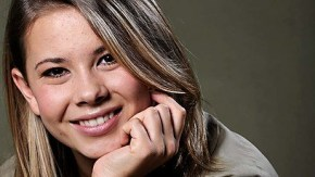 Bindi Irwin blasted for 'bringing shame to her father'