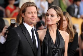 The $4 million wedding gift Angelina gave Brad.