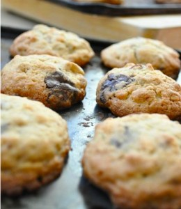 Recipe of the Day: Kitchen Sink Cookies