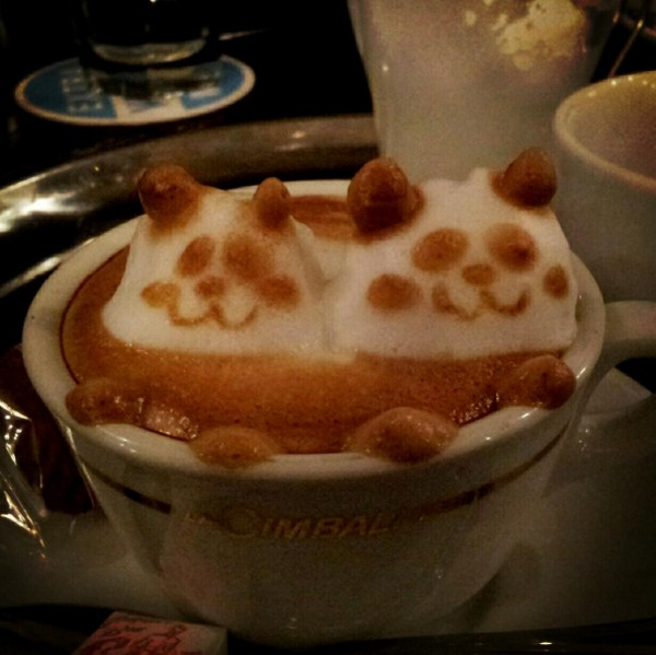 coffee art5