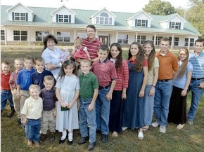 The Duggars share their 5 rules for relationships.