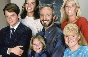 Whatever happened to the Family Ties family?