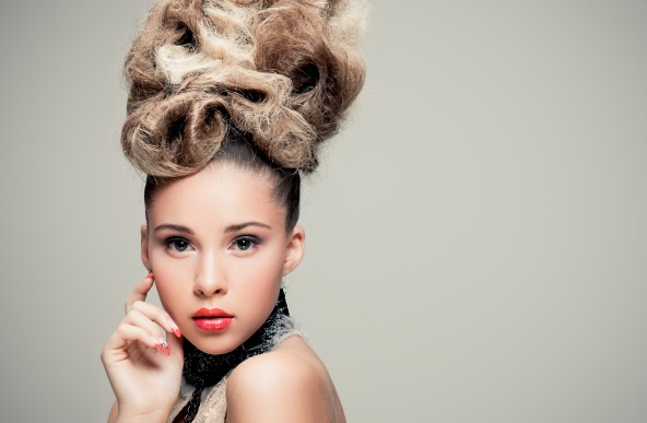 Spring Racing is upon us. It's time to get your hair sorted.