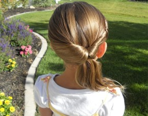 10 hairstyles your daughter will love more than the Elsa braid.