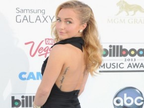 Think before you ink! 7 misspelled celebrity tattoos