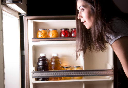 You're organising your fridge all wrong