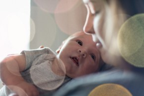"""""""There's one thing I want to ask my friends and family before my baby arrives."""""""