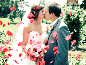 The vows that no one says at their wedding (but should).