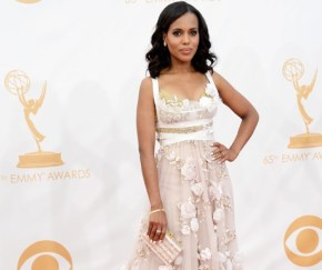 10 stars who looked like they DIY-ed their Emmys outfits