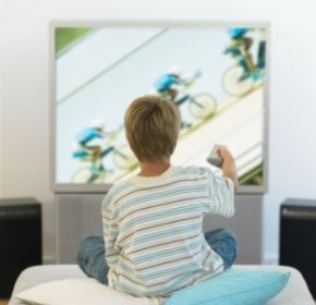 10 reasons your kids should watch more TV. Really.